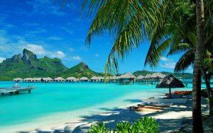 Huwelijkreis Hawaii
